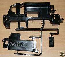 Tamiya 43520 RTR Mercedes DTM 2004/TNS, 8084179/18084179 D Parts, NEW