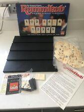 RUMMIKUB The Original Classic Game 1995 By Goliath Board Game 100% Complete