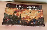 Jeu de stratégie société Bells of wars champs d'honneur Silly Space corporation