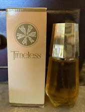 Avon Timeless Cologne Spray 1.8 fl oz - Unused In Box