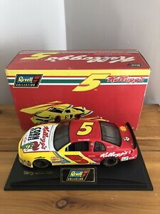 1996 TERRY LABONTE #5 KELLOGGS MONTE CARLO 1:24 REVELL NASCAR DIECAST