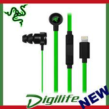 Razer RZ04-02090100-R3A1Hammerhead Lightning Digital Gaming Music Headset