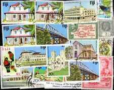 Fidji 300 timbres différents