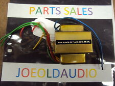 Marantz 5220 Cassette Deck Power Transformer. TS 1601602 Tested.Parting Out 5220