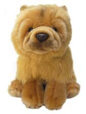 "Faithful Friends Chow Chow/Songshi Quan/Tang Quan 12"" Soft Toy Dog"