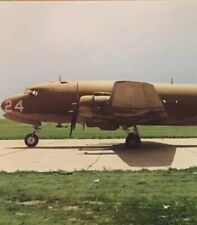 Postcard, USAAF's Douglas DC-4 Air Force WW2 Reproduction P28