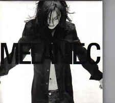 Melanie C-Here It Comes Again Promo cd single