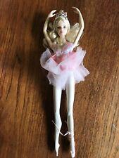 BALLET WISHES Model Muse Ballet Ballerina Mackie Face Barbie