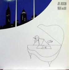 Joe Jackson - Night And Day LP VG+ SP-4906 Vinyl 1982 A&M USA Original