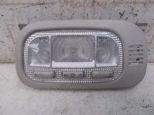 PEUGEOT 207 2006-2009 1.4 16V FRONT INTERIOR COURTESY LIGHT