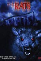 The Rats DVD Movie- Brand New Fast Shipping! (HMVDVD-1053 / HMV-5)