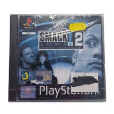 Videojuegos luchas Sony PlayStation 1 PAL