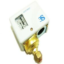 REFRIGERATION HIGH PRESSURE SWITCH AUTOMATIC RESET 5 TO 30 BAR RANGE JC-230