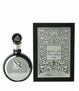 LATTAFA FAKHAR (Pride of Lattafa) for Men - Eau De Spray Parfum 100 ML