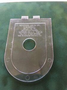 Medal Holder For Full Size Medals