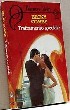 TRATTAMENTO SPECIALE - B. Combs [Bluemoon Desire 240]