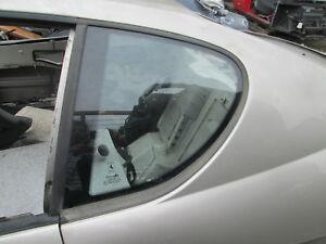 Ferrari 456 M LH Rear Glass / Window # 65645300