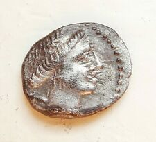 MASSALIA - MARSEILLE  drachme légère