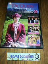 DR QUINN WOMAN DOCTOR DVD NUM 2 EPISODES 4 5 6 DVD FRENCH VERSION