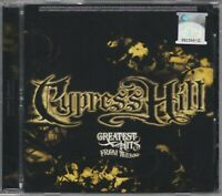 CYPRESS HILL Greatest Hits From The Bong MALAYSIA EDITION CD NEW RARE FREE SHIP