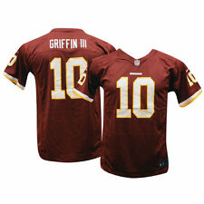 Washington Redskins Robert Griffin III RG3 NFL Nike Youth Jersey Large 14/16