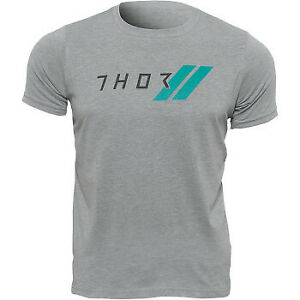 Thor 2022 Youth Prime T-Shirt Heather Gray All Sizes