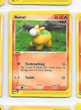 Numel - 69/97 – Pokemon – Ex Dragon - Nm = Buy more cards & save!