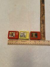 Set Of 3 Wiggle TV Pencil Sharpeners USA