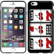 Slot Machine Reels For Iphone 6 Plus 5.5 Inch Case Cover