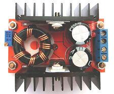 1x 150w convertitore DC-DC 10-32v - 12-35v 6a _ step up modulo Tensione