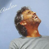 Andrea - Andrea Bocelli - EACH CD $2 BUY AT LEAST 4 2004-11-09 - Universal