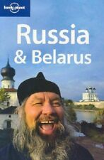 Russia and Belarus (Lonely Planet Country Guides),Patrick Horton, Steve Kokker,