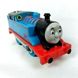 2009 THOMAS TRAIN - Thomas & Friends Trackmaster Motorized Engine -Works