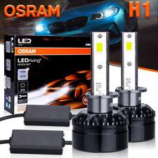 OSRAM H1 LED Headlight Bulb Kit for Nissan Altima Maxima Low Beam Lamp 6000K 2X
