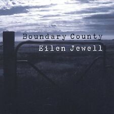 Eilen Jewell - Boundary County Vinyl