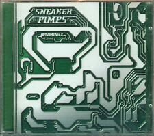 Sneaker Pimps - Becoming X Cd Ottimo