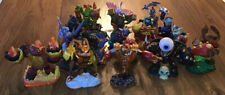 LOT of 20+ Skylander Giants! Super Powerful Characters + Catapult + Cannon! used