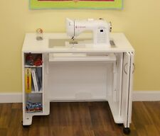 Arrow Cabinets Mod-Squad Modular Sewing Cabinet 2011 White