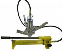 Hydraulic Gear Puller with Separable Pump (20 tons) (L-20F-MP)