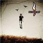 Flyleaf, Flyleaf, Very Good CD