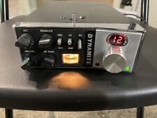 Dynamite Cb Radio Model 1246 - Vintage - With Upgrade