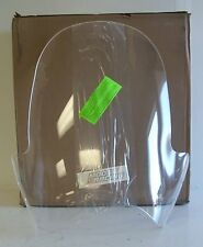 "02-06 BMW R1150GS Adventure Moose Racing Windscreen +2"" Height Clear 2312-0211"