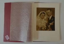 A vintage Arthur Benda – Dora Kallmus –Madame d`Ora print and beautiful document