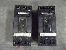 ITE 175 Amp Circuit Breaker FJ3-B175 FJ3B175  3 pole 600V  125/250 VDC