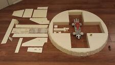 Space 1999 1/72 Moonbase Launch Pad resin model kit HUGE!