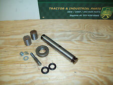 """FORD BACKHOE KING PIN AND BUSHING KIT EFPN3115A 1.23"""" PIN 545D 445C 555A 555 655"""