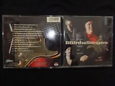 BB AND THE STINGERS / 1 ST BLUES BAND ON VENUS /