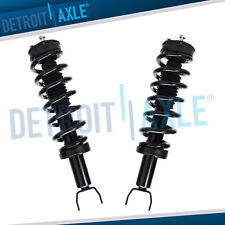 4WD Dodge Ram 1500 Struts Complete Assembly Fits Front Driver and Passenger Side