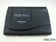 Japanese Panasonic 3DO Real FZ-10 Console Only Japan Import System US Seller C