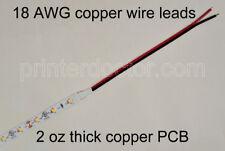 "8' 2"" under cabinet Epistar LED strip light Pure White 4100K 4300K UL US RA90"
